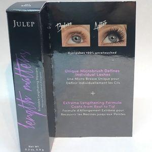 Julep Makeup - Julep Length Matters Mascara Travel Sz Jet Black